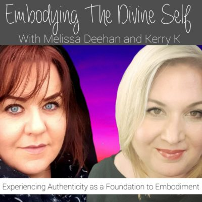 Embodying the Divine Self