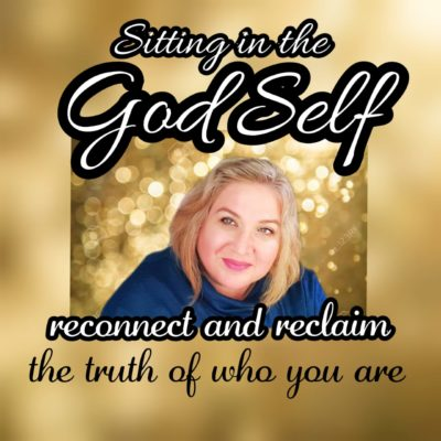 Sitting in the God Self