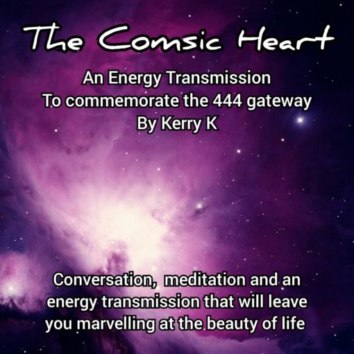 The Cosmic Heart