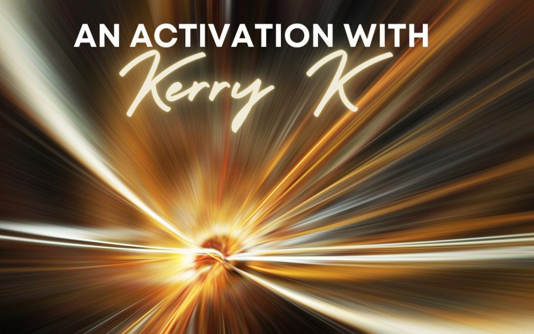 An Energy Activation