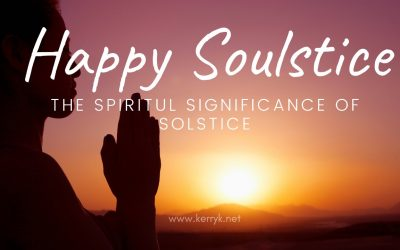 The Spiritual Significance of Solstice