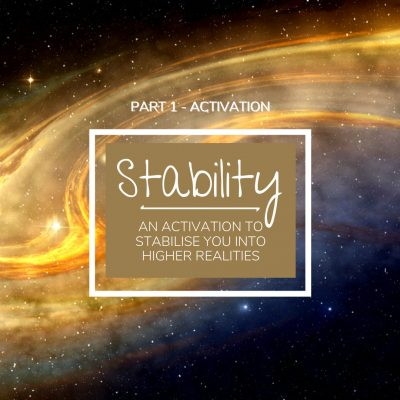 Stability Part 1