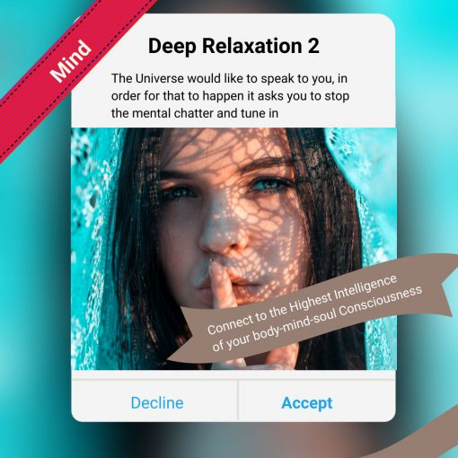 Deep Relaxation 2 - Mind