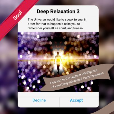 Deep Relaxation 3 - Soul