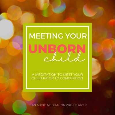 Meeting Your Unborn Child