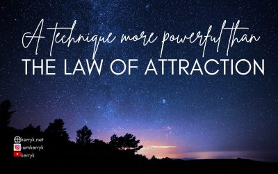Why the Law of Attraction Does Not Work