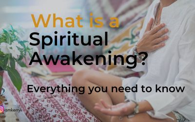 What is a Spiritual Awakening? Everything You Need To Know.